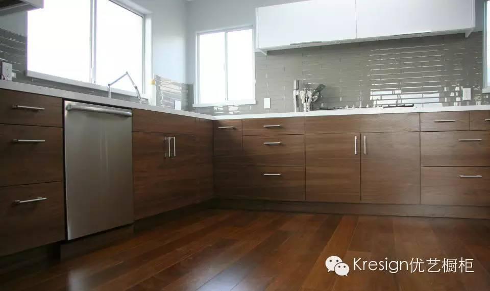 mdf kitchen cabinet doors clogged drain 众多的橱柜材质 你们懂得如何分辨吗 居家装饰 约克论坛 加拿大多伦多 laminate door