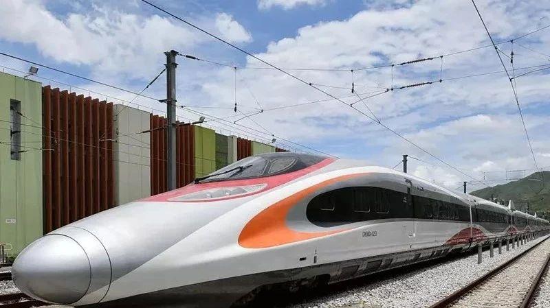 內地高鐵網延伸至香港!廣深港高鐵車票9月10日開始發售-新華僑網