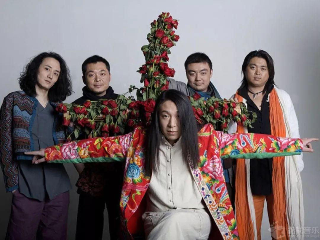 二手玫瑰《情況不妙》主題曲MV《命運》視頻_視覺網