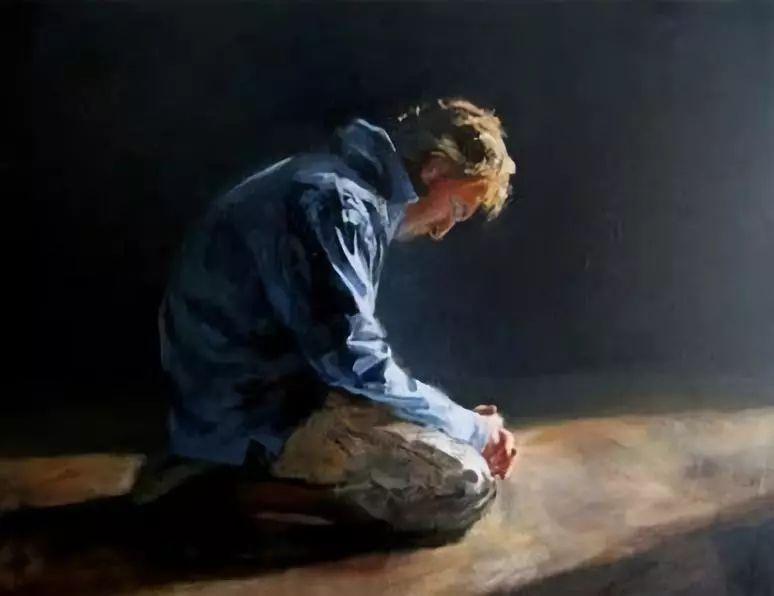 今日靈修:求主赦免我們在禱告中得罪神的罪! - 生命季刊
