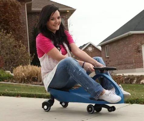扭扭車、平衡車、滑板車、三輪車……孩子成長中的7種車。要怎麼選怎麼用?|最全指南_萌芽研究所BUD - 微文庫