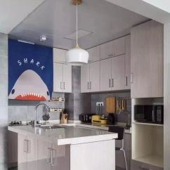 Best Kitchen Designs Large Rug 怎样的厨房设计是最好的 山东铭匠空间装饰工程有限公司 微信公众号