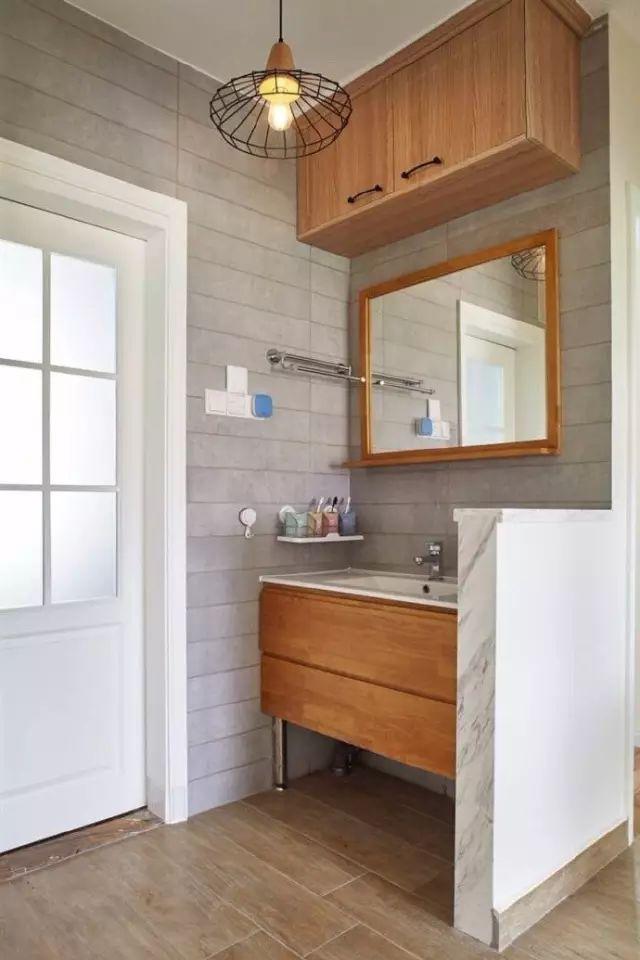 尷尬!進門就是廁所。怎麼設計才能挽救? | 尋夢新聞