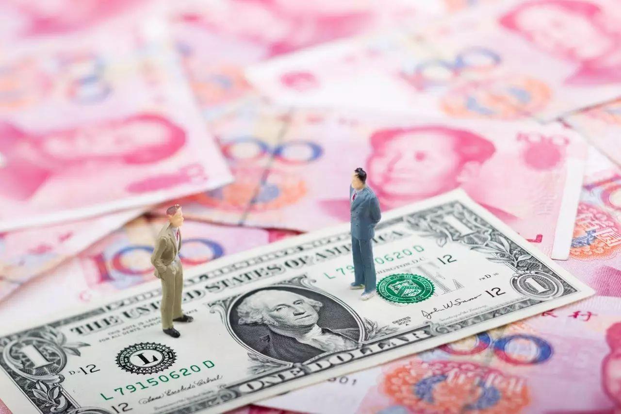 港幣對美金匯率