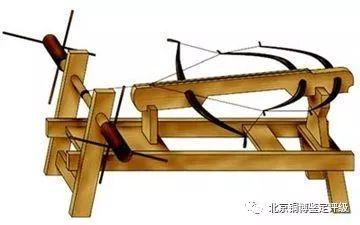 弩機的三件套都指哪些?弩在古代軍事中是怎樣的地位?