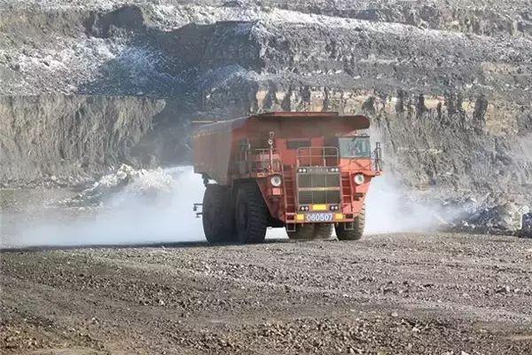 一步步看圖講述露天煤礦開採全流程。最後怎麼長出土豆來的?_礦業匯 - 微文庫