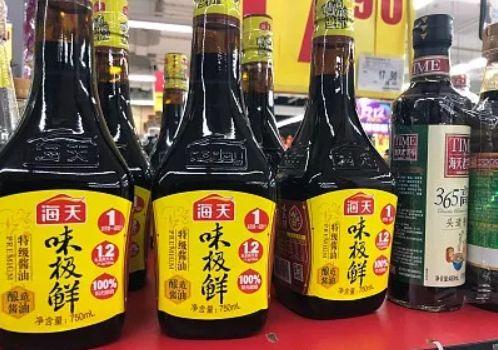 """""""一瓶酱油"""",市值碾压中国所有地产公司!"""