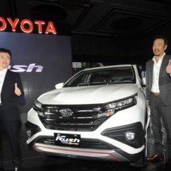Cover Ban Serep Grand New Avanza Modif Velg All Toyota Rush 2018 Tak Rebut Pasar Sienta Tirto Id