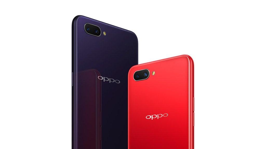 Spesifikasi Dan Harga Oppo A3s 2018 | Droid Root
