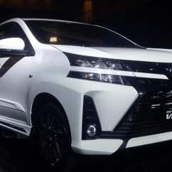 Kekurangan Grand New Avanza Veloz 1.3 Headlamp Perbedaan Toyota 2019 Dengan Varian Lama Tirto Id