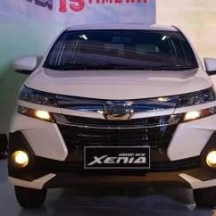 Warna Grand New Veloz 1.5 All Avanza 2019 Daftar Harga Daihatsu Xenia Toyota Dan