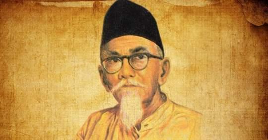 Sejarah Hidup Agus Salim yang Pernah Diejek Mirip Kambing - Tirto.ID
