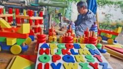 Peluang Menghemat Kantong Orangtua Dari Belanja Alat Mainan Anak