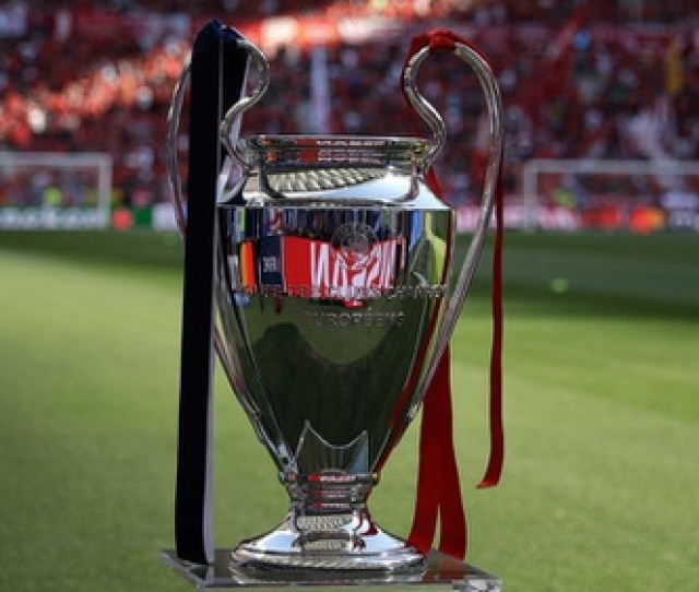 Jadwal Liga Champions Malam Ini  Tirto Id