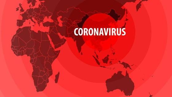 Wabah Virus Corona - Tirto.ID