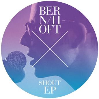 Muzikat C2C Bernhoft Shout