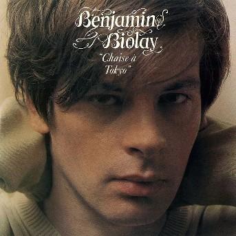 Benjamin Biolay  Une Chaise à Tokyo  écoute Gratuite Et