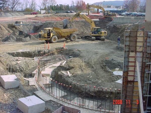 State University At Binghamton Engineering Science