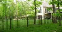 How to Install Fencing on a Slope - MMC Fencing & Railing