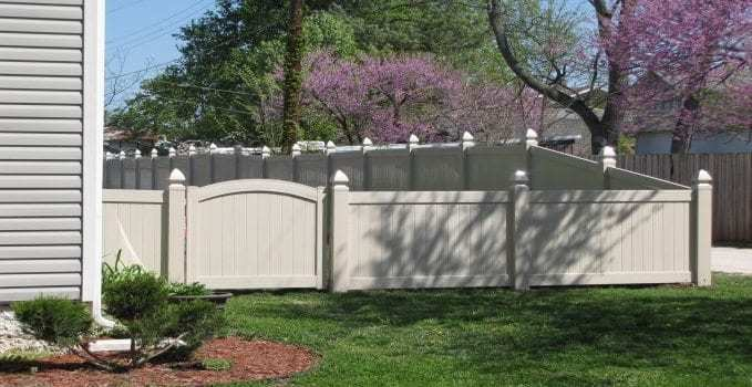PolyVinyl And PolyRail Fencing Systems Vs. Big-Box Stores