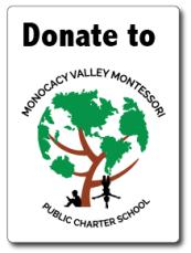 Donate to MVM