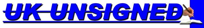 UK Unsigned Logo Small