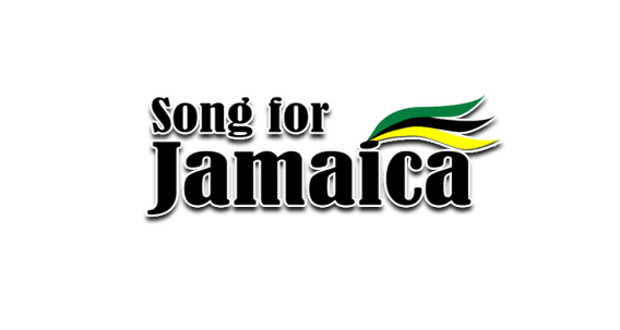 Song for Jamaica 17 Dec Logo