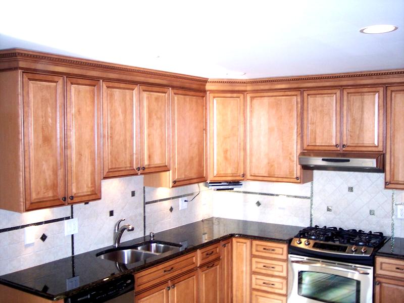 Kitchens - updated