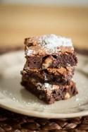 Brownie idealne ciasto na uzupełnienie poziomu cukru w organizmie