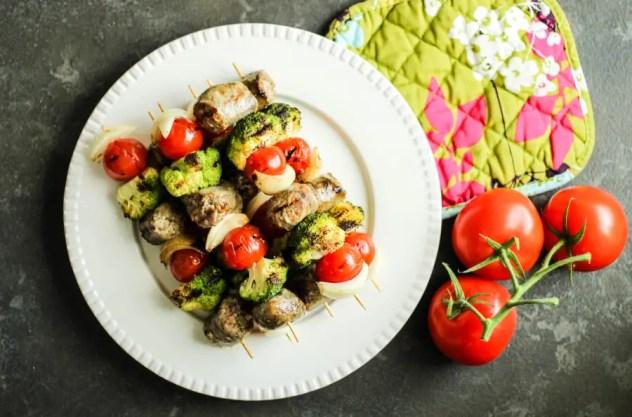 mmcooking-szaszłyki-grill-brokuł