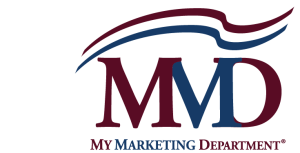 My Marketing Department Logo