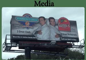 My Marketing Department billboards
