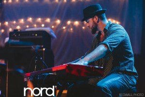 Official Nord Keyboards Artist