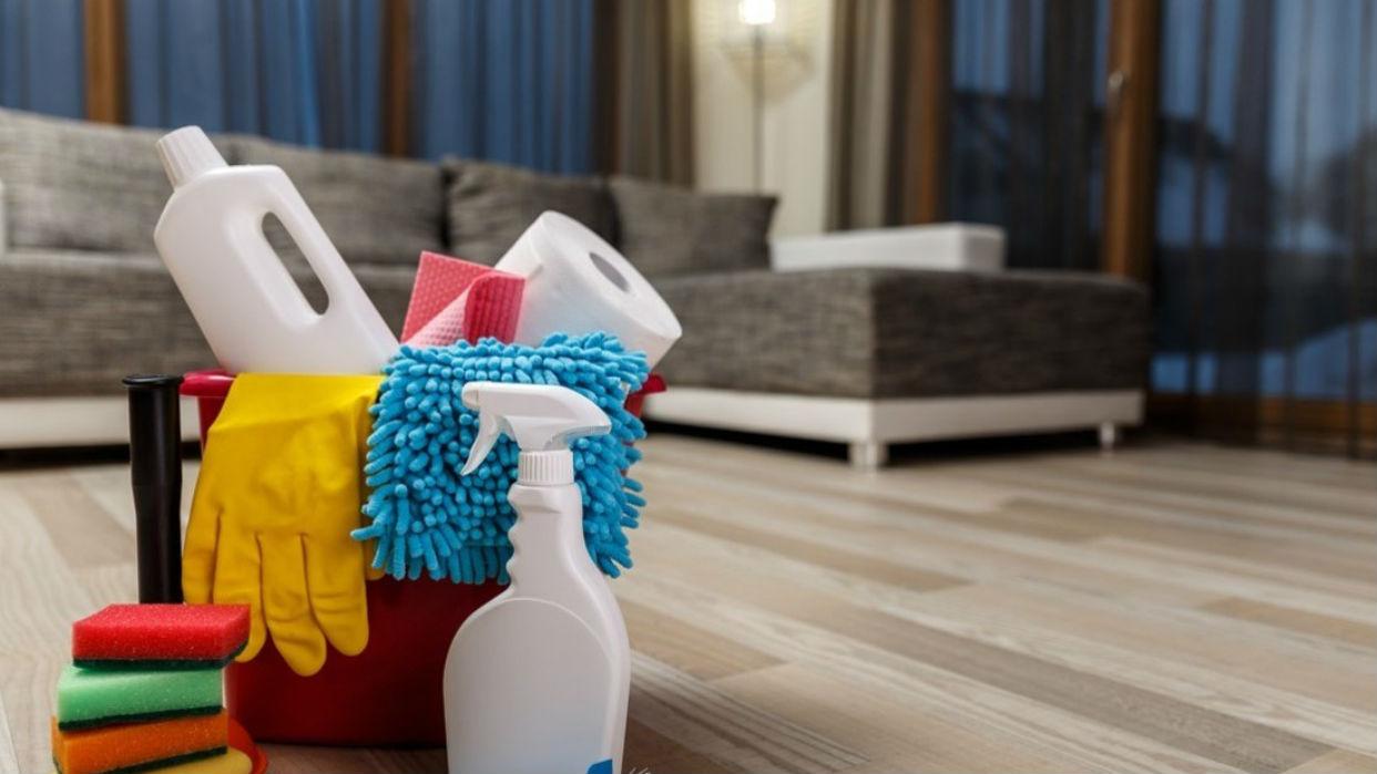 Los influencers de la limpieza que estn creando una