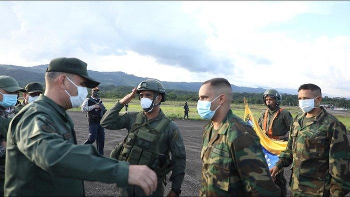fanb confirma rescate de militares secuestrados en apure y continua la busqueda de otros dos 75893