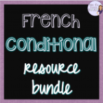 French-conditional-unit