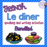 French-food-vocabulary