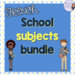 French-school-subjects