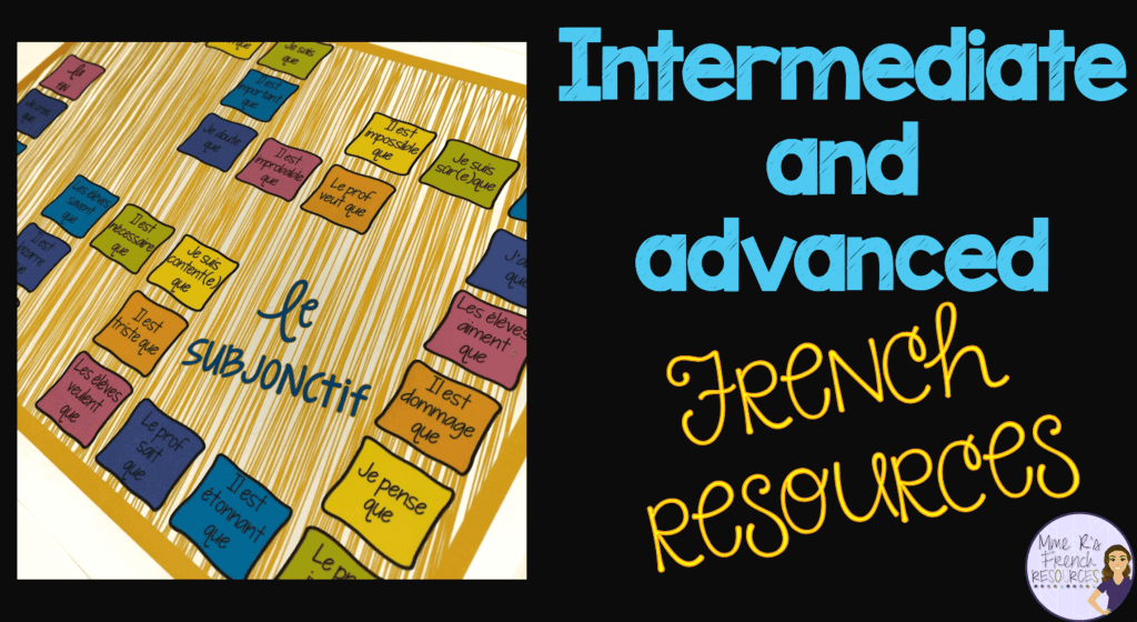 intermediate-advanced-french-resources