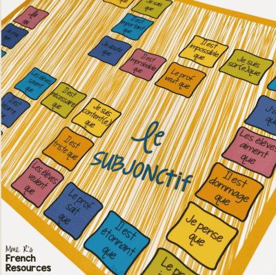 French-subjunctive-verb-game