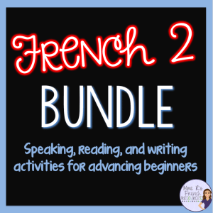 French-2-curriculum