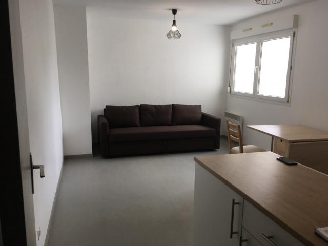 Location Studio Meuble Rennes 35 52 Annonces Immobilieres Logic Immo