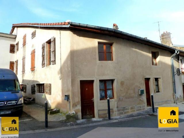 Vente Appartement Avec Piscine Essey Les Nancy 54270 Annonces Immobilieres Logic Immo