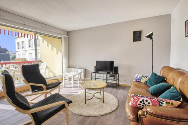 location appartement meuble anglet