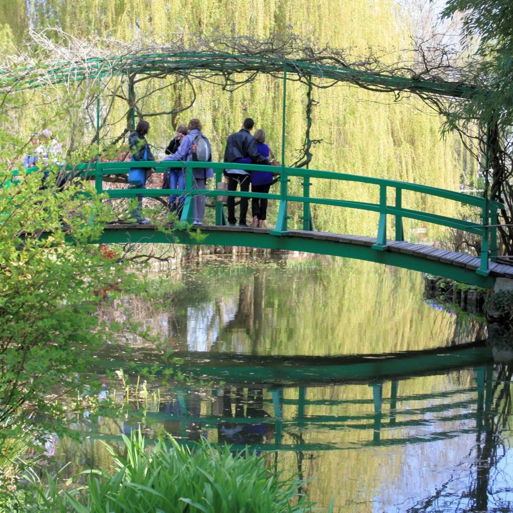 Frankreich: Haus und Garten von Claude Monet in Giverny (Fotostrecke)