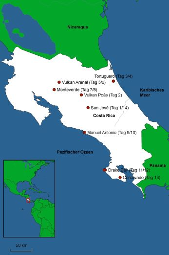 stepmap-karte-costa-rica-1710999