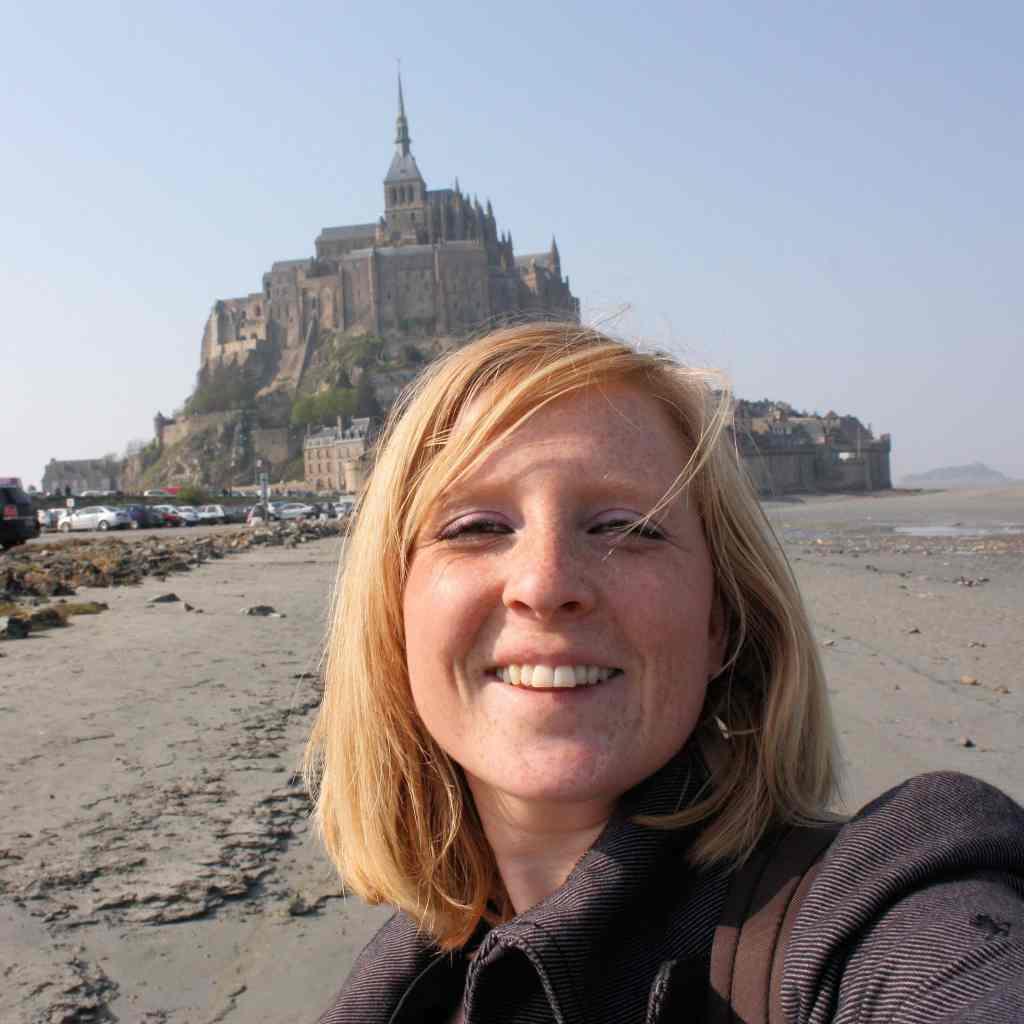 Frankreich: Der Mont-Saint-Michel (Fotostrecke)