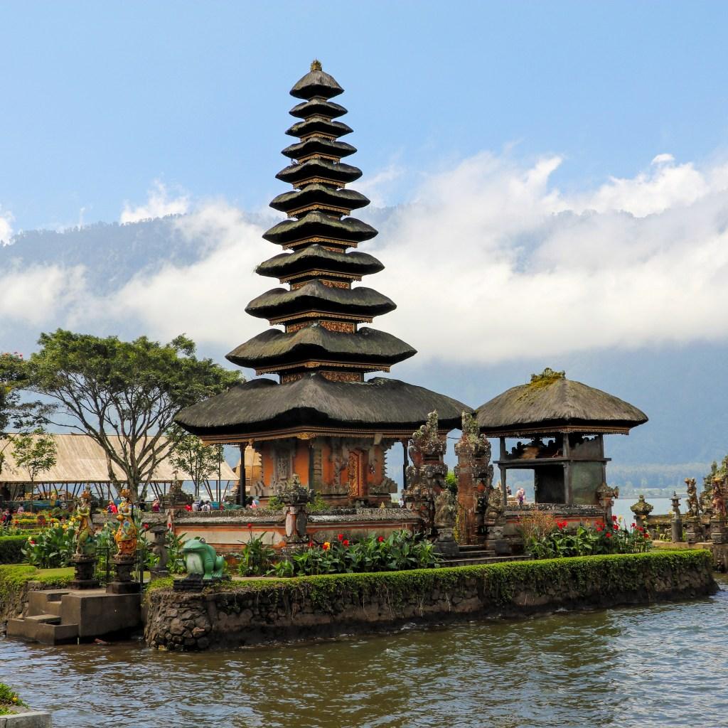 Unsere Route für eine dreiwöchige Rundreise durch Indonesien (inkl. Stopover in Singapur)