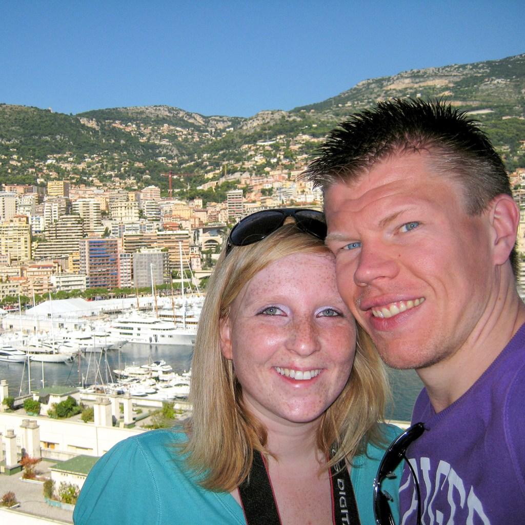 Ein Tag in Monaco – Sehenswürdigkeiten