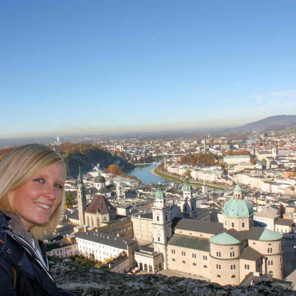 Österreich: Salzburg – Sehenswürdigkeiten